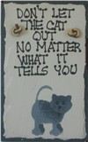 CAT OUT