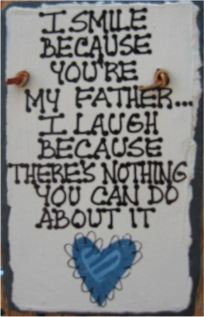 SMILE FATHER