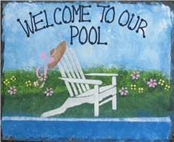 WELCOME  POOL