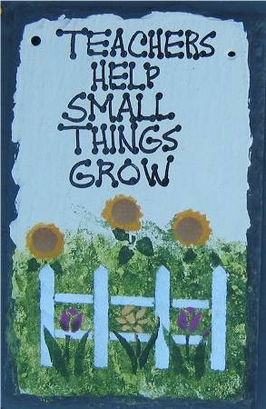 SMALL THINGS GROW