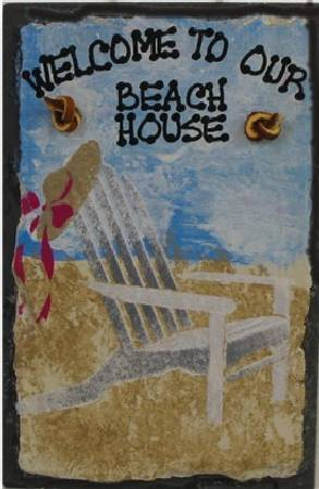 WELCOME TO BEACH