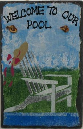 WELCOME TO POOL